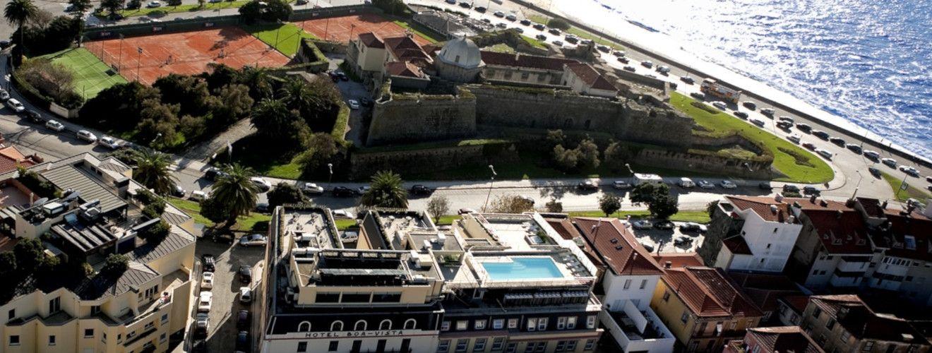 Bild vom Standort Porto, Portugal