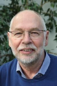 Profilbild vom Dozenten Winfried Dacheneder, Dipl.-Psychologe aus Würzburg