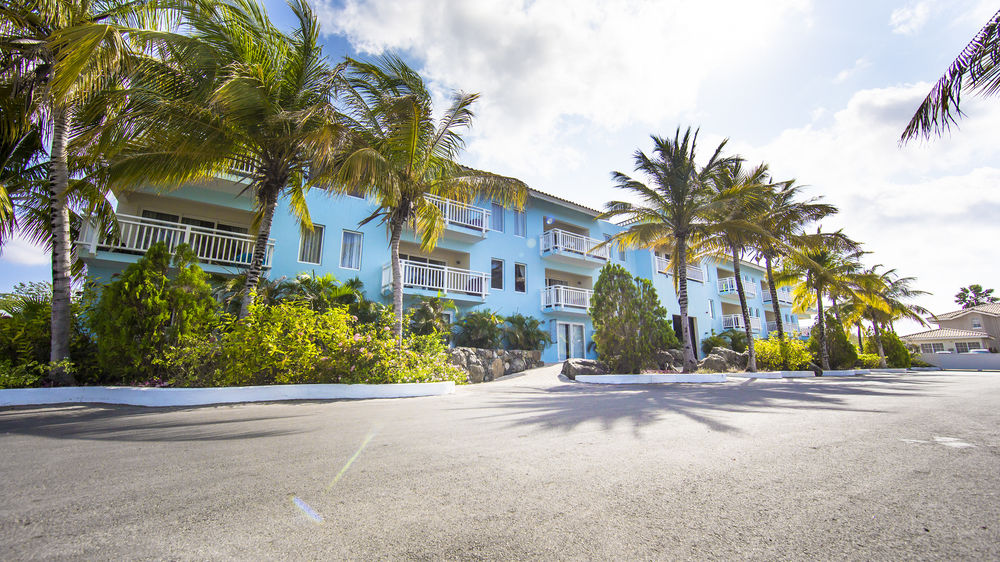 Bild vom Standort Curaçao, Karibik