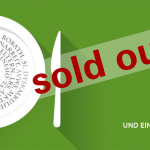 Kongress 2016 sold out