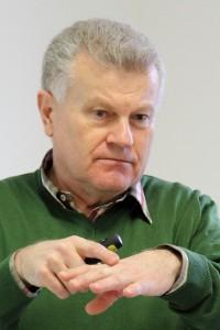 Profilbild von Dr. Joachim Herrmann