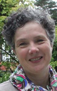 Silke Roddewig, Bobath-Lehr- und Logopädin, Crafta®- und PörnbacherTherapeutin