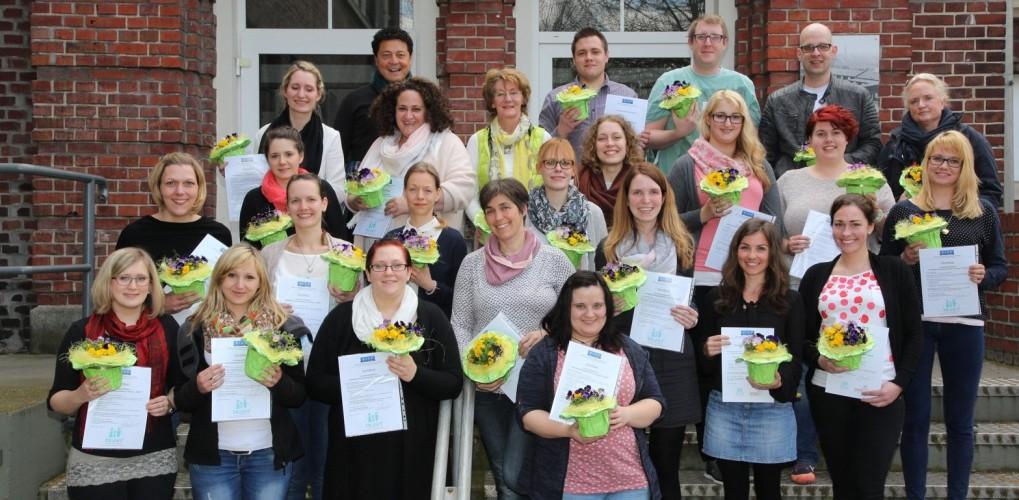 VT-Kurs Zerti 2016