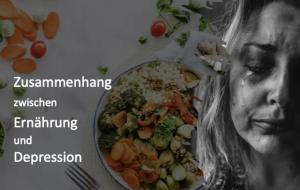 Kurs: Zusammenhang zwischen Ernährung und Depression