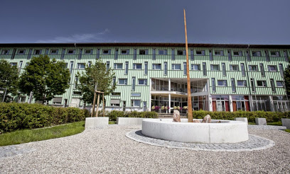 Bild vom Standort Salzburg, Österreich